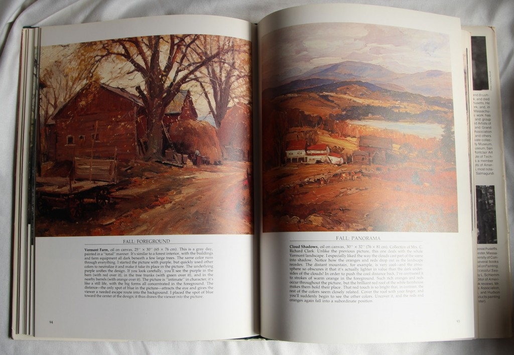Gruppe on Color: Sample Pages