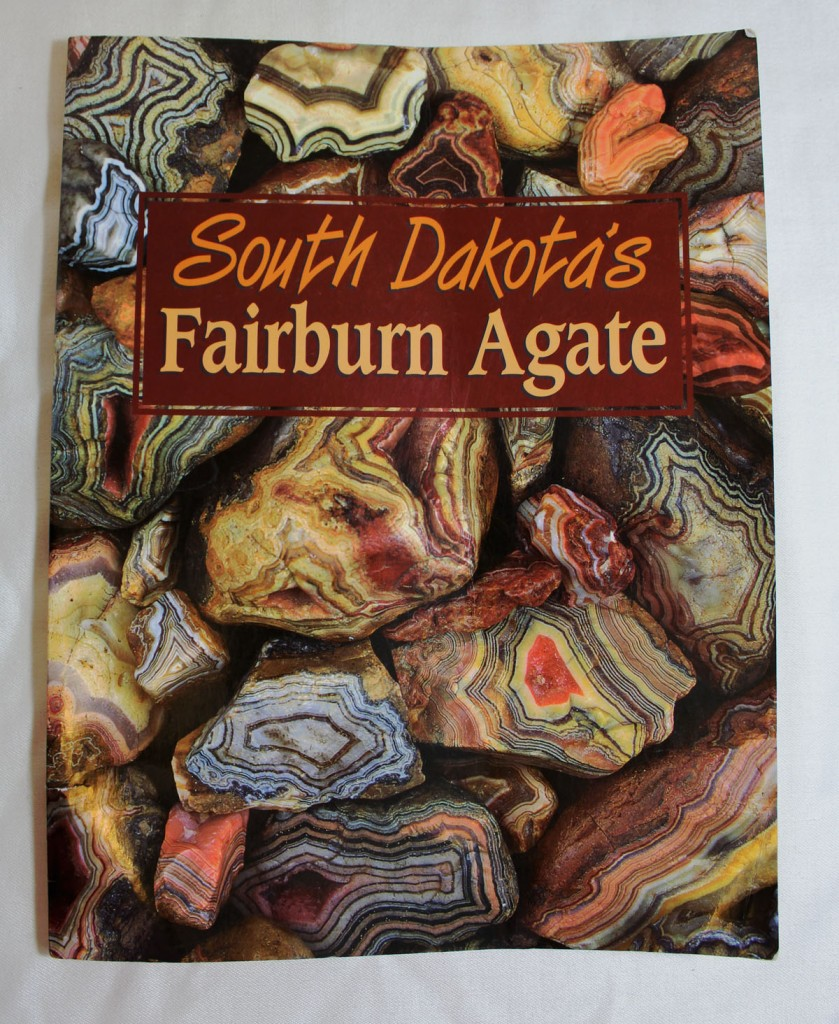 South Dakota's Fairburn Agate