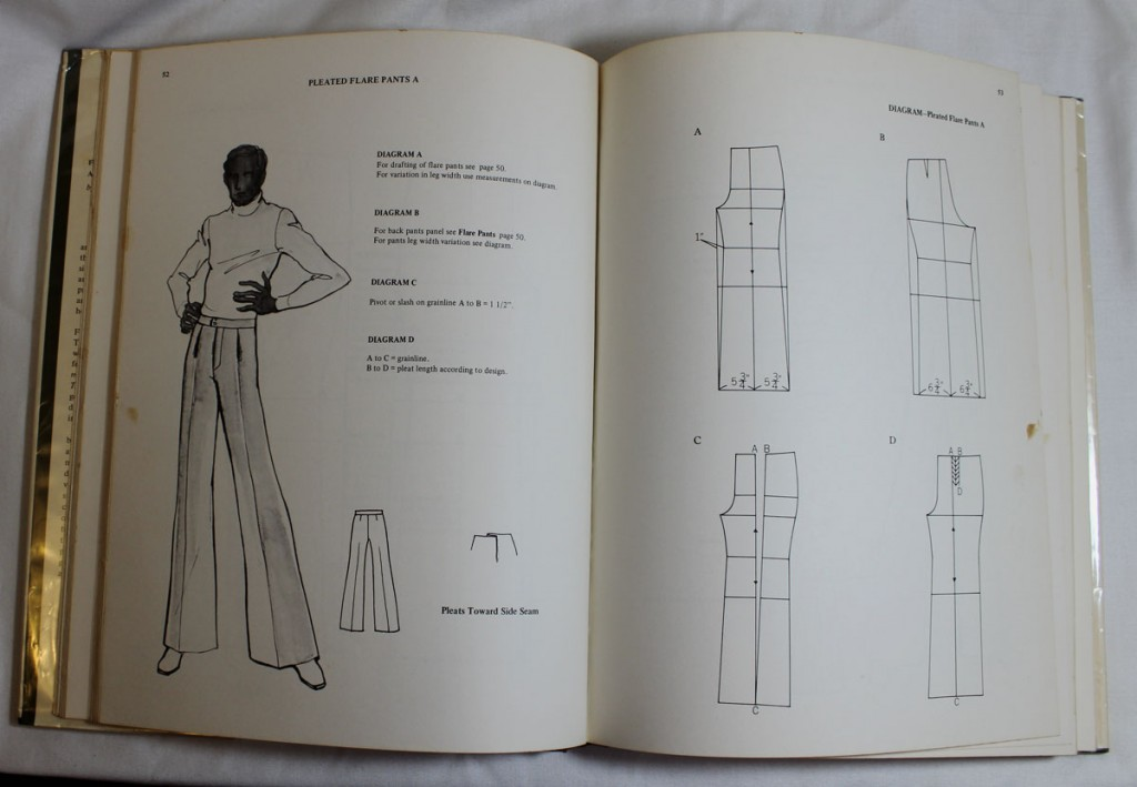 Fundamentals of Men's Fashion Design : A Guide to Tailored Clothes by Kawashima